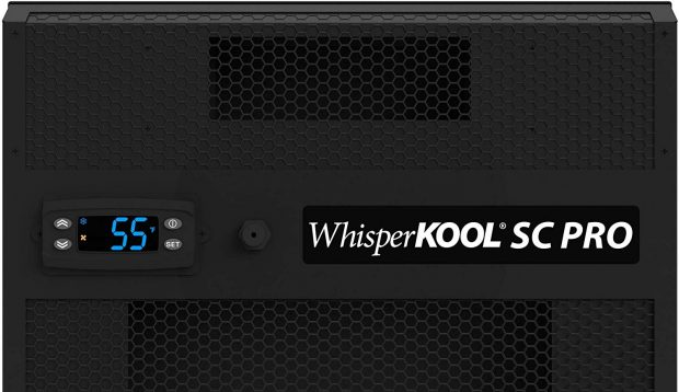 WhisperKOOL SC PRO 4000 Review