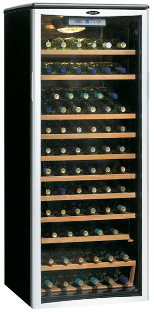 Danby 75 Bottle Wine Cooler